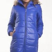 Тёплая стильная куртка Монклер! разные цвета!