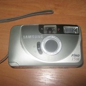 Фотоаппарат пленочный «Samsung»