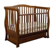 Детская деревянная кроватка - диван Viva Premium. От производителя .