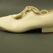 Туфли для танцев- чечетки