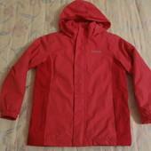 продам деми курточку девочке Regatta (Англия) 9-10 лет рост 140