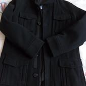 Демисезонное пальто на мальчика