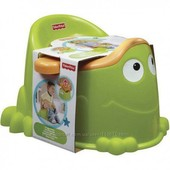 Горшок Fisher Price Froggy Potty