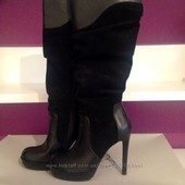 Демисезонные сапоги Jessica Simpson размер 6. 5