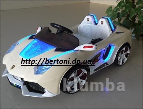 Детский электромобиль bt-boc-0073 фото №1