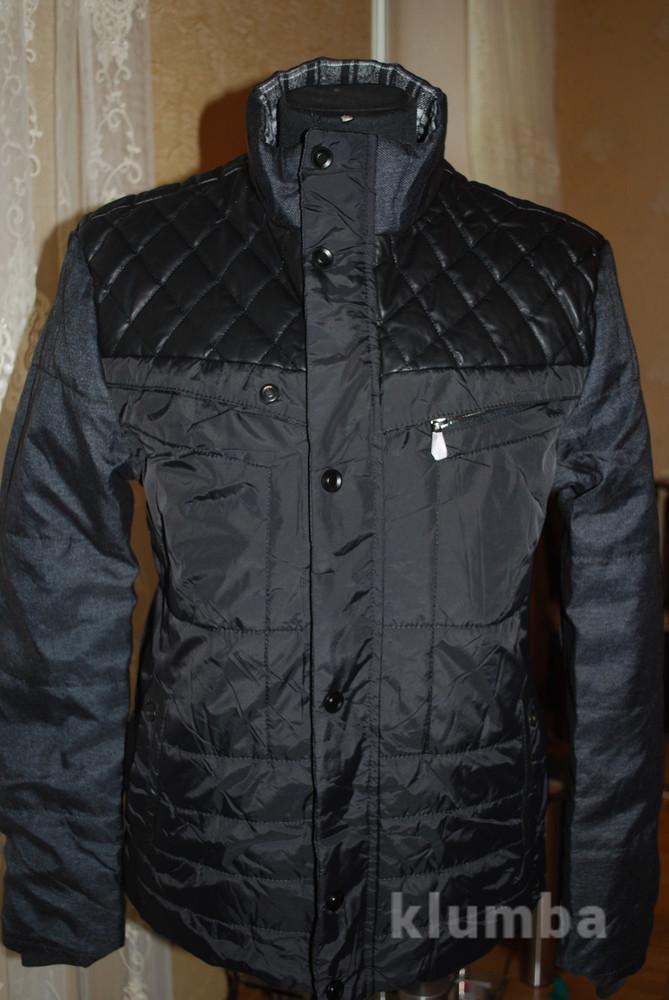 Куртки мужские возврат обмен Венгрия фото №1
