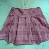 Фирменная юбка на 3-4 года и старше