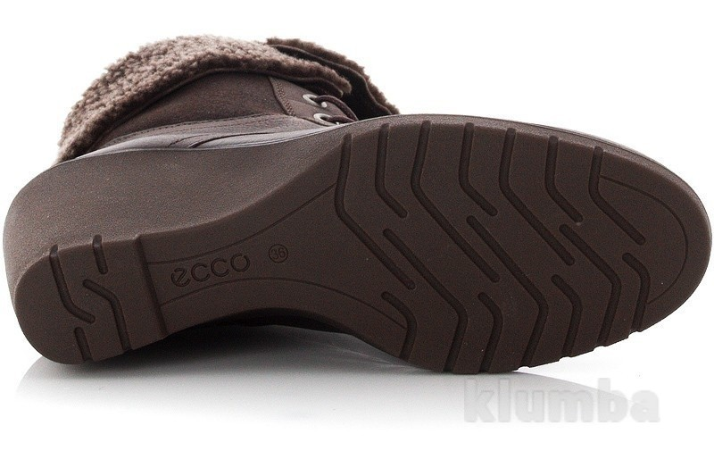 Ecco ботинки adora, р.36,40 фото №5