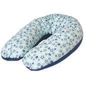 Подушка для беременных и кормления детей Ceba Baby Multi, джерси