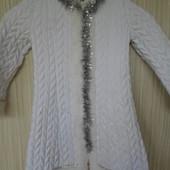костюм снегурочки 110 рост