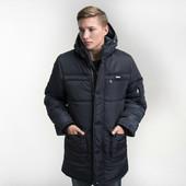 Зимняя мужская куртка парка (М444420, 22)