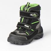 Ботинки Bartek зима