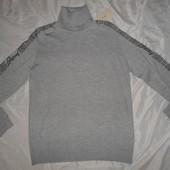 Кофта свитер гольф Brioni, Италия, Оригинал