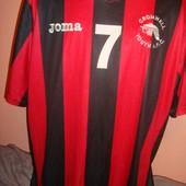 Фірмова футболка Joma.ф.к .Cromwell.
