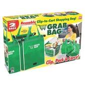 Сумка для супермаркета Grab Bag