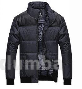 Теплая куртка осень-зима фото №1