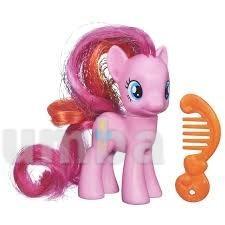 Распродажа -  Pinkie Pie My little pony Пони с аксессуаром от Hasbro фото №1