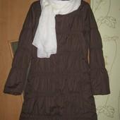 Пальто женское демисезонное р. M - L (38-40)