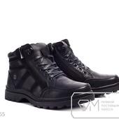 W0265 Зимние мужские ботинки 40.42.43