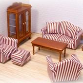 Мебель для гостиной, Melissa&Doug