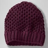 Вязаная шапка, повязка от ТСМ Tchibo, Германия