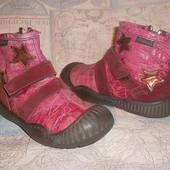Ботинки Ботиночки Стелька=15,5 см.