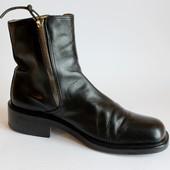 Ботинки Patrick Cox, Италия, кожа, оригинал 40 р