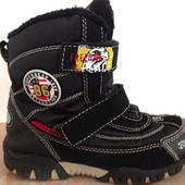 Зимние ботинки Super Gear р28 - 18,5 см стелька