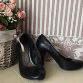 Классические туфельки от F&F 38
