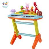"Игрушка Huile Toys ""Электронное пианино"""