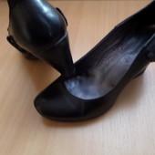 Туфли Guero,размер 38,длина стельки-24,5 см