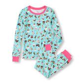 Пижамы Childrens Place для мальчиков и девочек в наличии