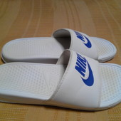 Шлёпанцы Nike(оригинал)р.44-28.5см