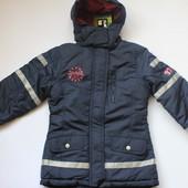 Курточка для девочек Pepperts Германия