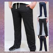 Новинка 2015! Спортивные брюки из двунитки турецкого производства. 4 цвета.