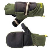 Перчатки-варежки Norfin Nord ветрозащитные отстёгивающиеся (703080)