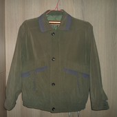 куртка курточка демисезонная 56размер