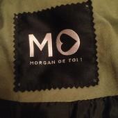 оригинальная куртка  Morgan