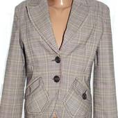 Пиджак в клеточку Esprit