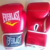 Перчатки для бокса Everlast 10 унц.