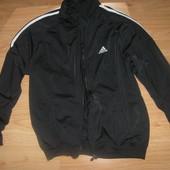 Стильная олимпийка Adidas 14-18р