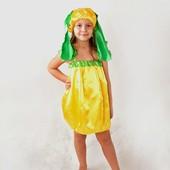 Карнавальеній костюм Репка код 0523 прокат Киев