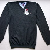 Джемпер пуловер мужской Tommy Hilfiger