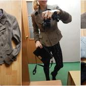 Идеальный пиджак-пальто от Mexx, р-р М-Л