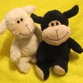 Овечка.овца.вівця.мягкая игрушка.мягка іграшка.мягкие игрушки.Kinder