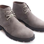 Демисезонные ботинки Польша