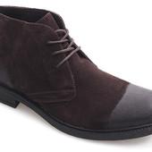Супер стильные мужские ботиночки Польша