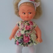 Кукла ари Ari doll ГДР Германия