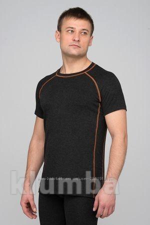 Мужская термо-футболка kifa, в  наличии фото №1