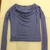 Реглан блуза Stefanel Италия Новая коллекция Будьте стильными!